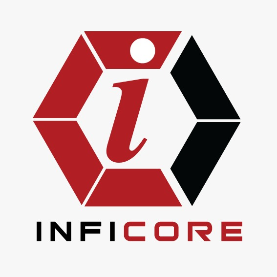 inficore limited logo